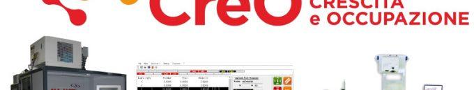 POR CREO FESR 2014-2020 Line B1.3
